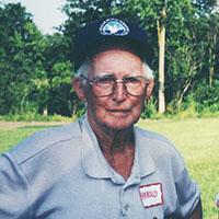 Harold Nichol, 2003